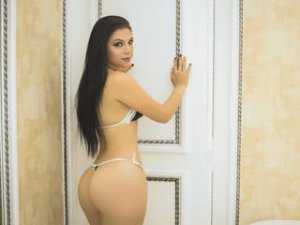 Webcam sex de AbbyGilthon