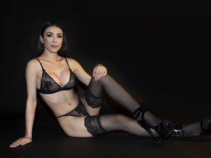 Webcam sex femme - Cam girl de AdelineHope