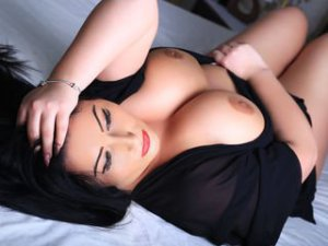Webcam sex de AishaMossy