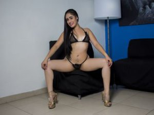 Webcam sex de Alejandraa6