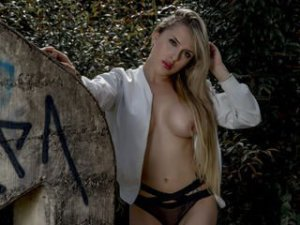 Blonde Webcam Sex von AlexandraPrice