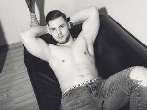 Webcam sex de AlexxSynn