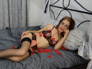 Webcam sex de AlisonJames