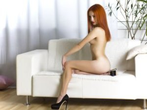 Webcam sex de AminaAngels