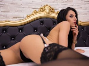 Gratis Video Webcam Sex von AnnaAlexis