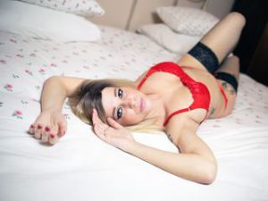 Webcam sex de Annaleena