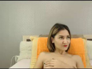 Webcam sex de AnnaSquirts