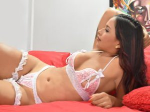 Webcam sex de AntonelaMartinez