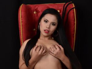 Webcam sex de AsianDirtySlutX