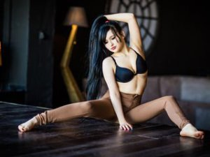 Webcam sex femme - Cam girl de AsianStarBB