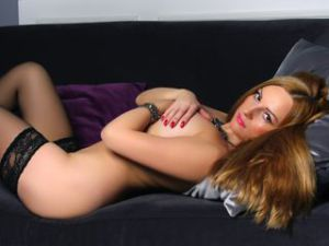 Webcam sex de BlondSecret