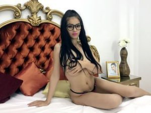 Webcam sex de BustyRoxanne