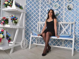 Webcam sex de CameliaJonson