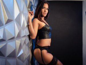 Webcam sex latine de CamilaGil