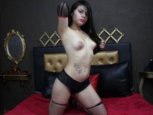 Webcam sex de CHARLOTTSLAVE