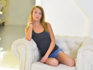 Webcam sex de CherryBlond
