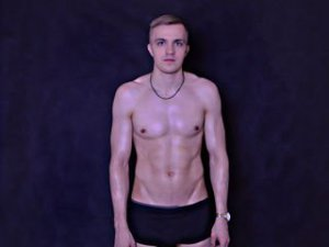 Webcam sex de ChristopherTorn
