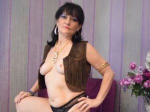 Webcam sex cougar de CindyCreamy