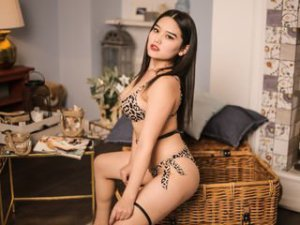 Gratis video webcamsex clip met ClaireLinn