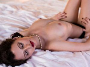 Webcam sex brunette de ClaraAddams