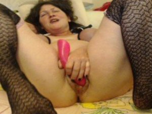 Webcam sex de Cougar33