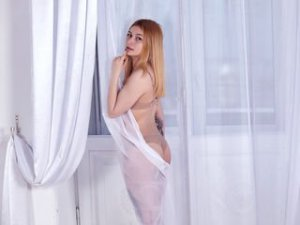 Webcam sex de CuteMarayaDoll
