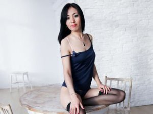 Webcam Asian Vrouw sex met DaisyMunX
