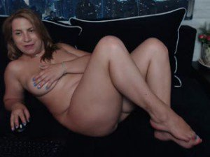 Webcam sex de DreamMaam