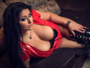 Webcam sex adulte hot de Elecktra23