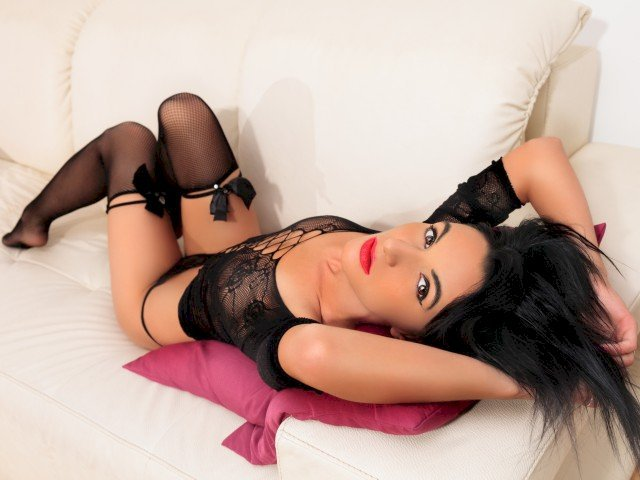 Webcam sex de Elestyna