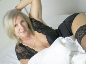 Webcam sex mature et mûre de EricaLady