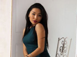 Webcam sex asiatique de EvaKattie