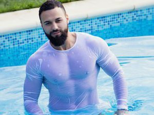 Webcam sex gay de GlenMasters