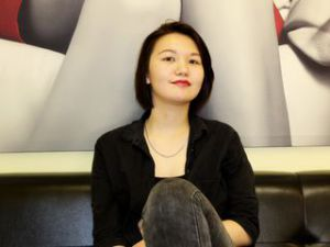 Webcam Asian Vrouw sex met GloriaSilky