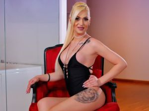 Webcam sex de GlossyDiamondXX