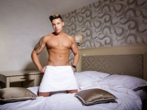 Webcam sex gay de HaydenSpearzX
