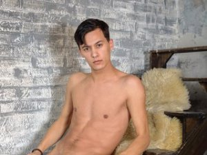 Webcam sex de HornySportBoy