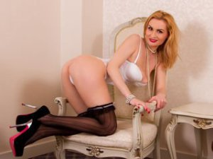 Webcam sex de Hotsexydolly