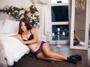 Webcam Vrouw sex met IsabellaFortune