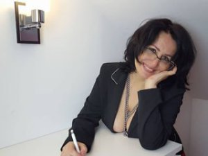 Webcam sex mature de ItalianDiva