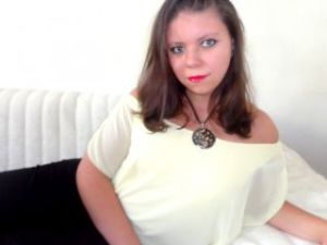 Webcam sex de Jenny23