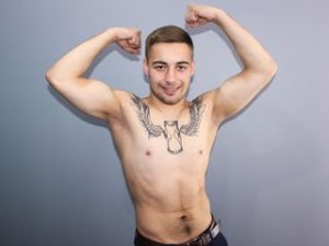 Webcam sex boy homme de JerrionHot
