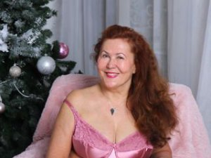 Webcam sex mature et mûre de JuicySandyMilf