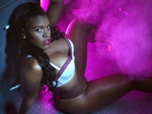 Webcam sex black africaine de KarinaVelez