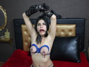 Webcam sex de KATASLAVENLIMITS