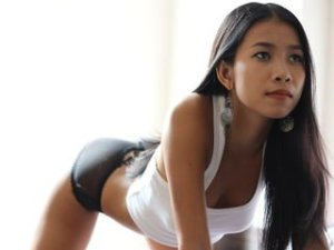Webcam Asian Vrouw sex met KAWAISEXY