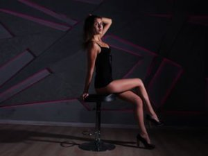 Webcam sex adulte hot de KristyArdent