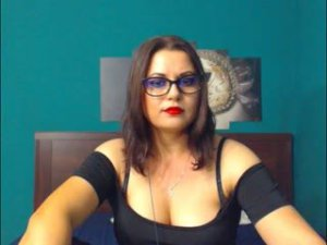 Webcam sex de LadyExtreme