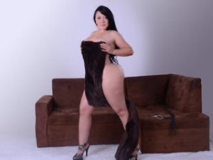 Webcam sex de Latinpussyforyou