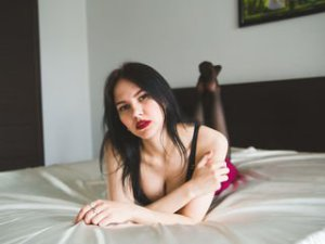 Webcam sex de LiaGet